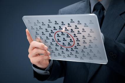 Retargeting RH, business diversity
