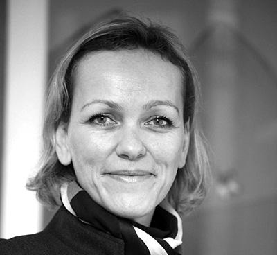 Sylvie BRISSON