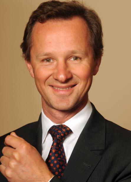Benoit Montet