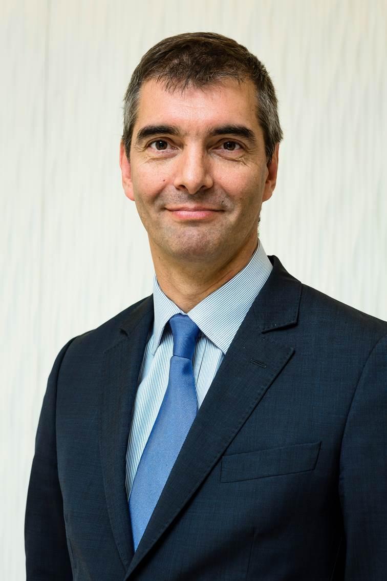 Olivier Ruthardt, Directeur Délégué des ressources humaines, MAIF