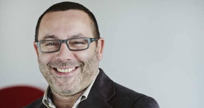 Interview d'Olivier Bas, auteur du livre « L'envie, une stratégie »